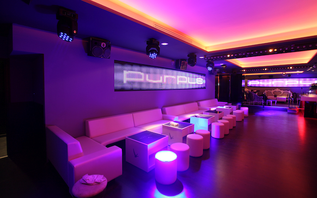 Le Purple, Toulouse,