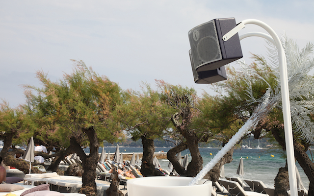 Zanzibar Beach Club Cannes
