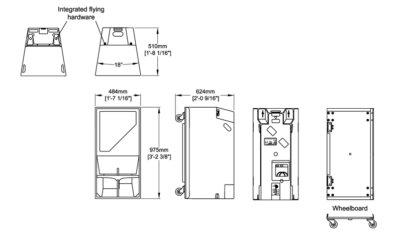 Resolution 18 Technical Drawing